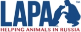 LAPA - HELPING ANIMALS IN RUSSIA