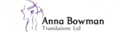 Anna Bowman Translations Limited